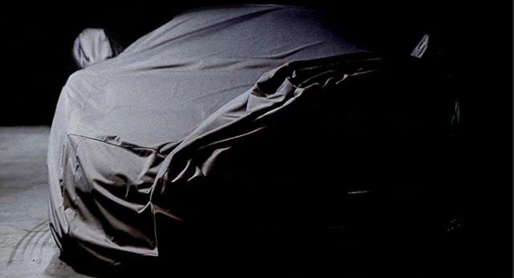 Bugatti Teases New Hypercar Is It Their Rumored Second Model?