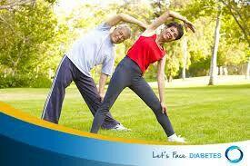 pin on yoga  workout for diabetes