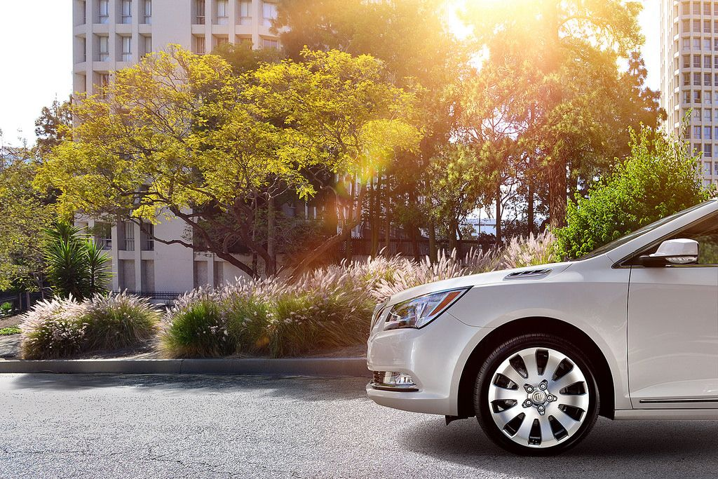 Buick Black Friday Sales Close out a Great November