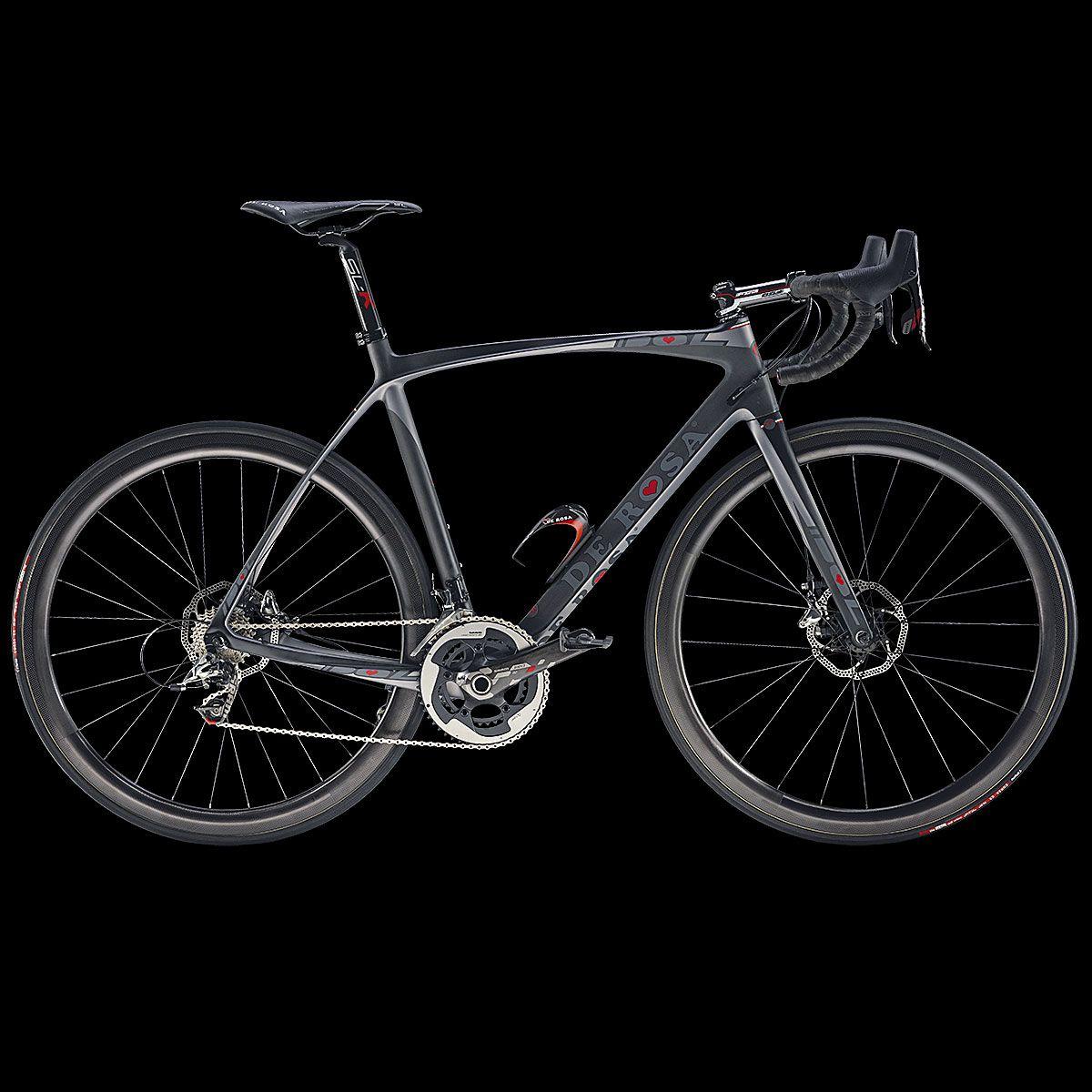 Idol1200 Greysra Disk Bicycle Bike Road Bike