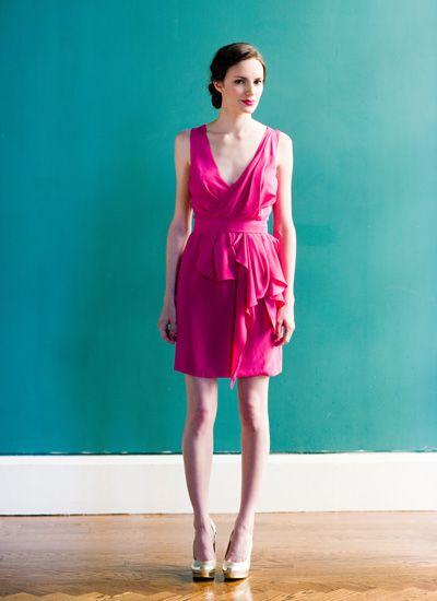 Carol Hannah Bridesmaid dresses - we just love all she does ...