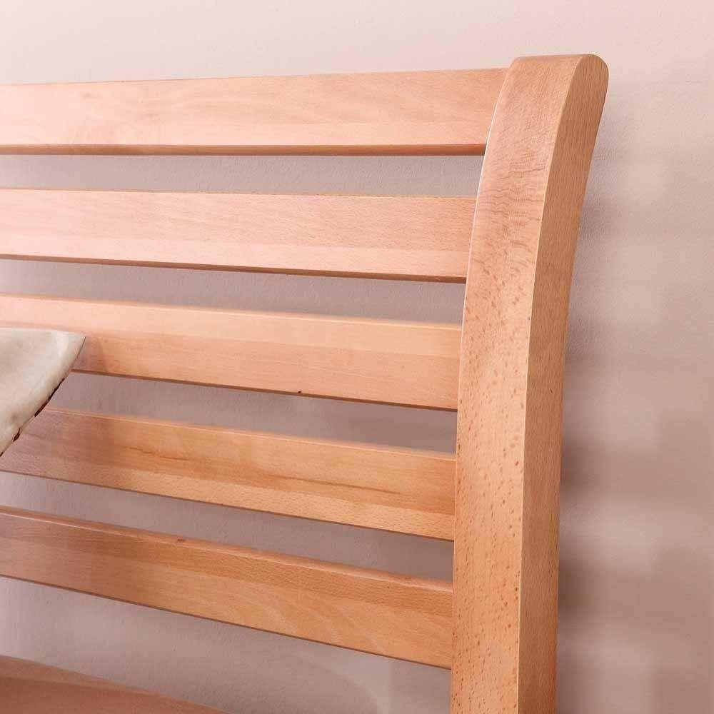 76 Neuester Bett Massivholz 90x200