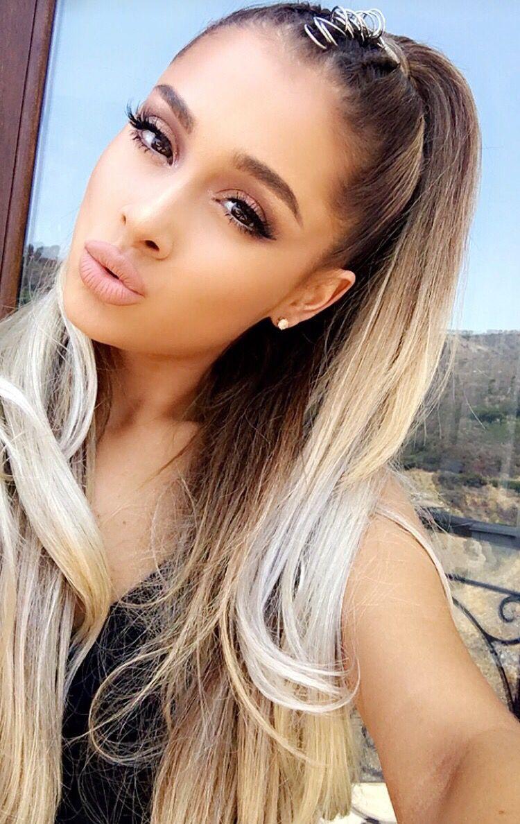 Ariana Grande Sexy Pics Hot Celebrity Teen Photos Arianagrande