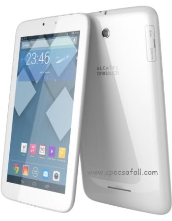 Alcatel One Touch POP 7S - Full Specifications, Comparison