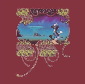 Yes - Yessongs  1973