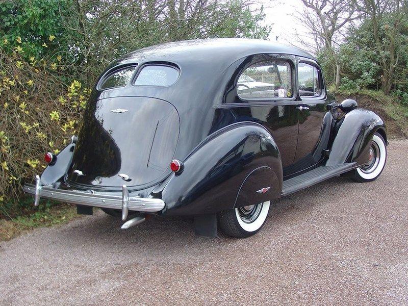 1937 Hudson Terraplane for Sale Classic Cars for Sale UK