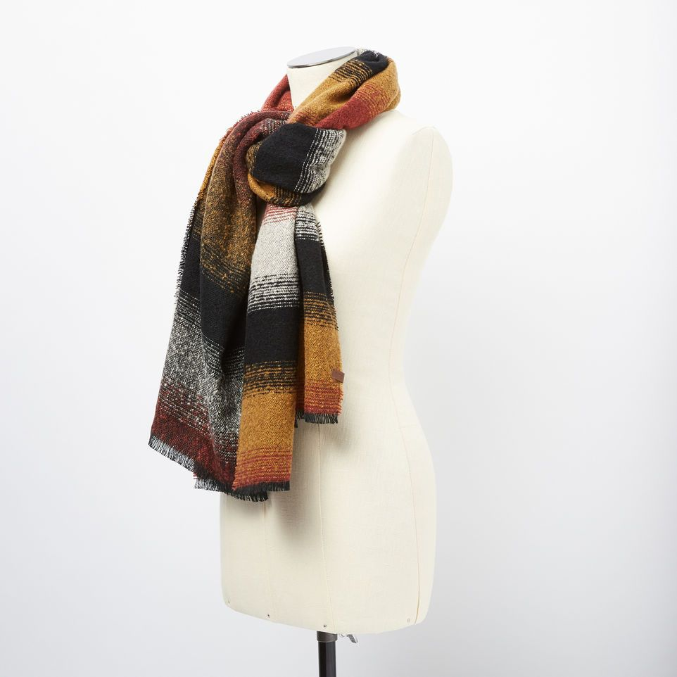 236f0e709 Roots-Women Scarves & Wraps-Foothills Scarf-Multi-B   Roots   Womens ...
