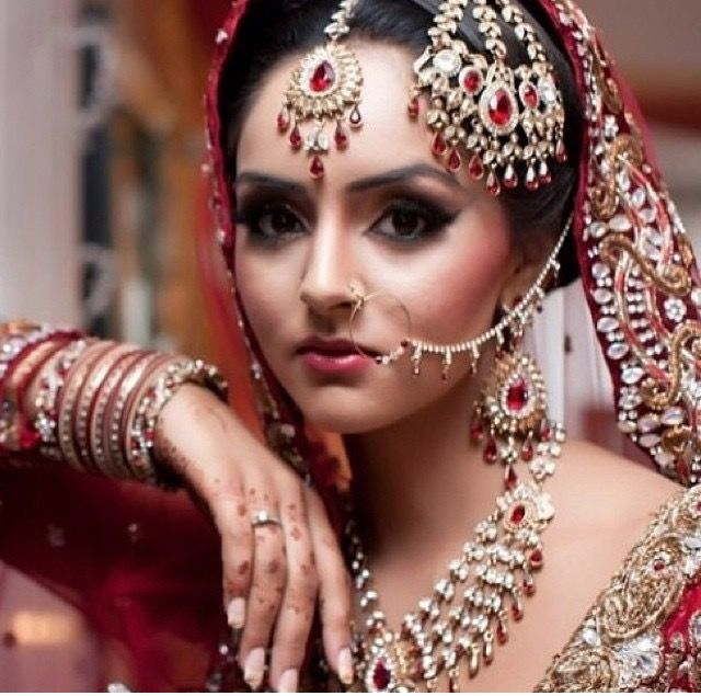 Pin on Aw Asian Brides ☔