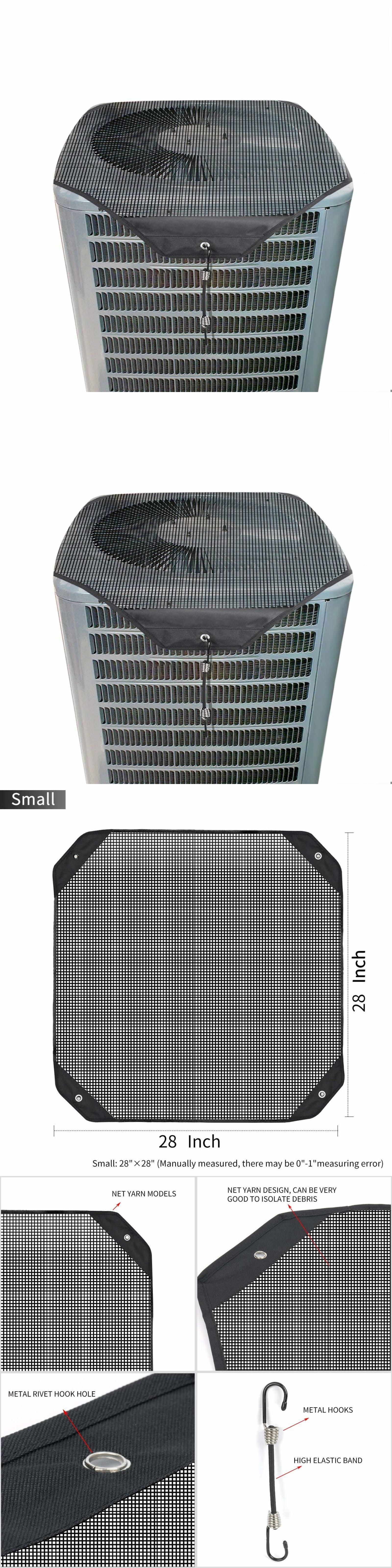 Central Air Conditioners 185108 Air Conditioner Leaf