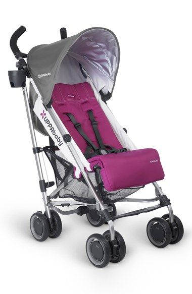 UPPAbaby+2015+G-LUXE+-+Aluminum+Frame+Reclining+Umbrella+Stroller+available+at+#Nordstrom