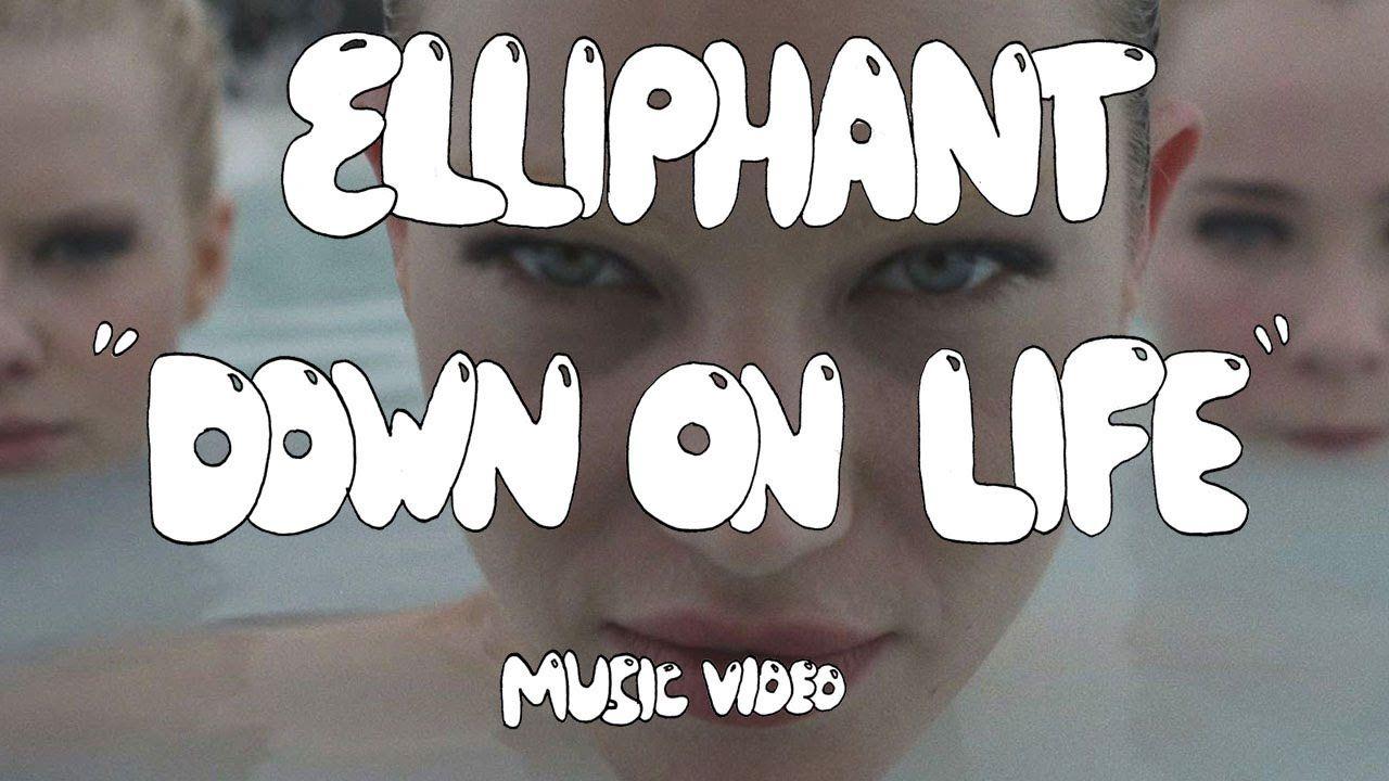 Elliphant - Down on life (The Gameboyz Remix) - YouTube