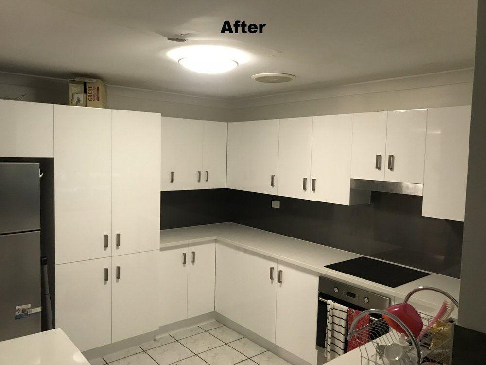 Modern Image Resurfacing Modern Kitchen Home Decor