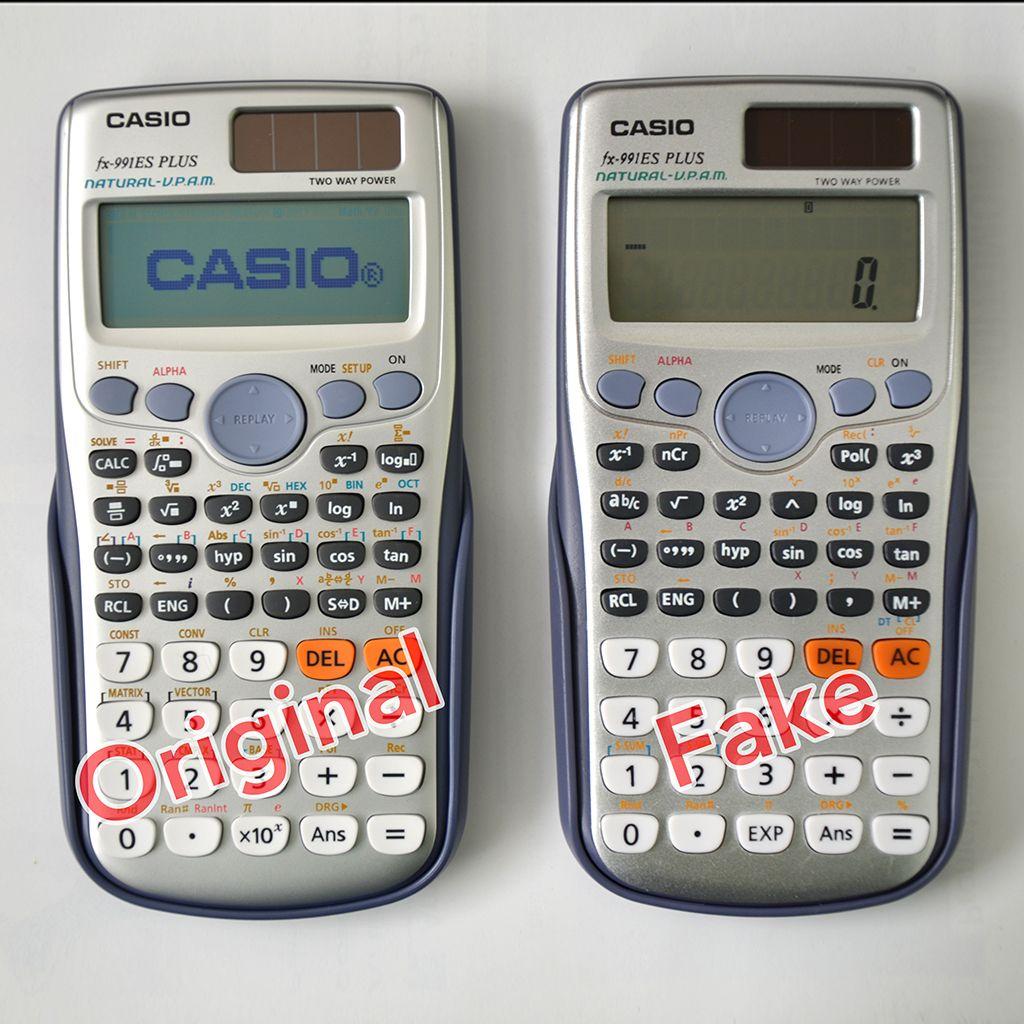 Always buy original casio calculators scientific calculators calculator falaconquin