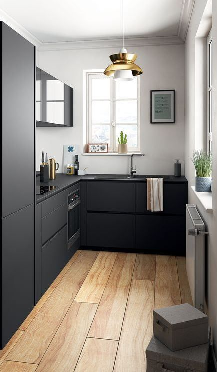 45 Nice Ideas For Your Modern Kitchen Design In 2019 Small