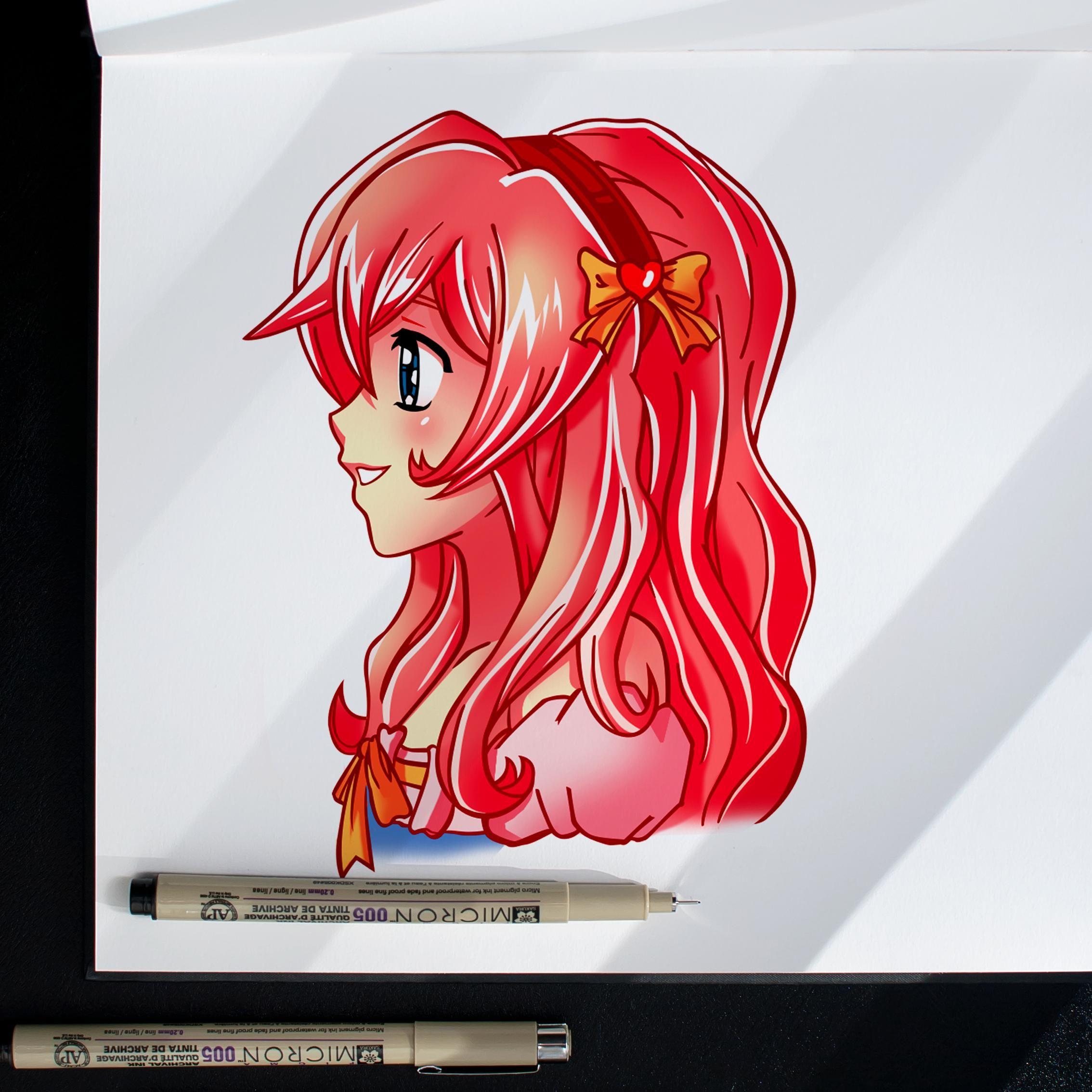 [TutoDessin] Comment dessiner facilement un person