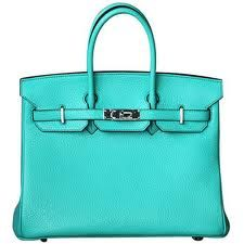 Tiffany Blue Hermes Bag Hermes Bag Birkin Hermes Birkin Handbags Hermes Birkin