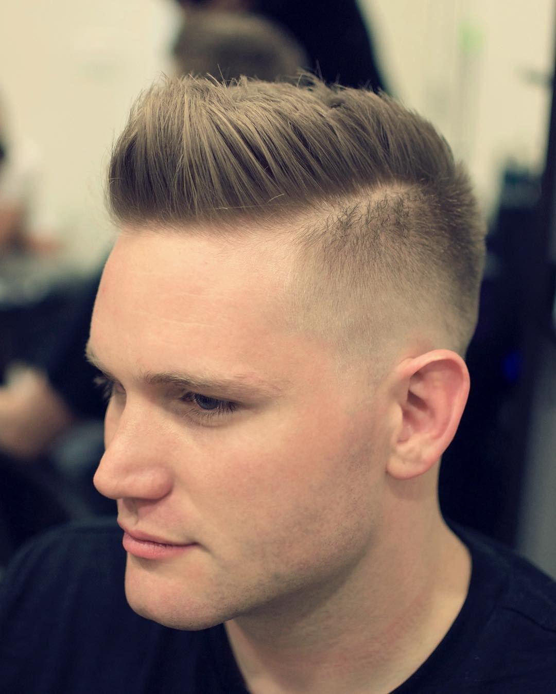Flat Top Haircuts Razor Or Bald Fade Pinterest Flat Top