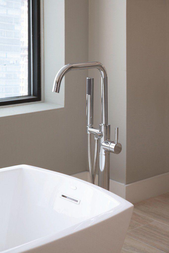 Stella® Freestanding Bath | Jacuzzi Luxury Bath | Pinterest ...