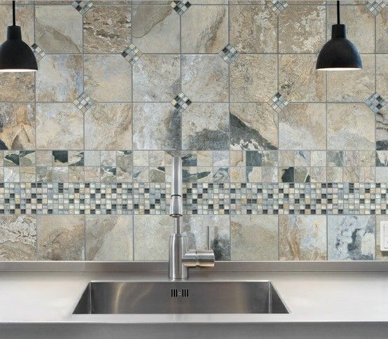Florida Tile Legend In Color Titan 6x6 Porcelain Tile With