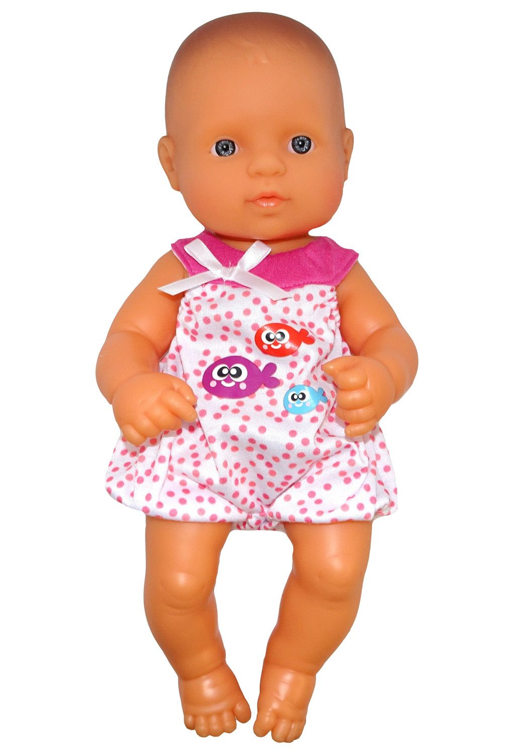 Pink Polka Dot Romper Pink polka dots, Polka dot rompers