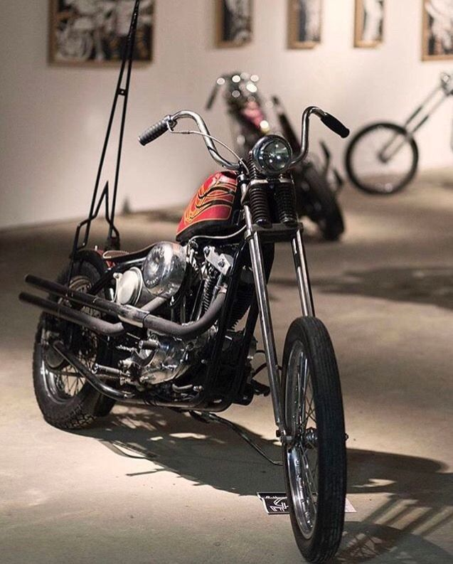 Find the best custom bikes HERE