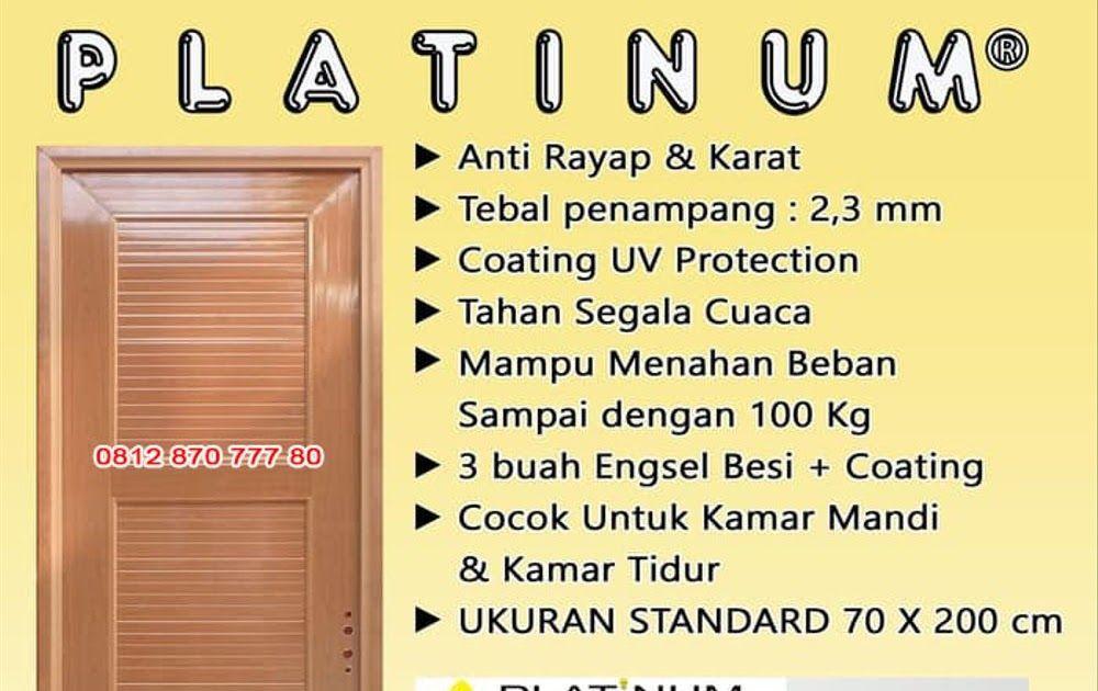 Selling Platinum Special Edition Pvc Bathroom Door In Stor …