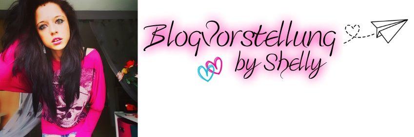 Blog Vorstellung Runde 2