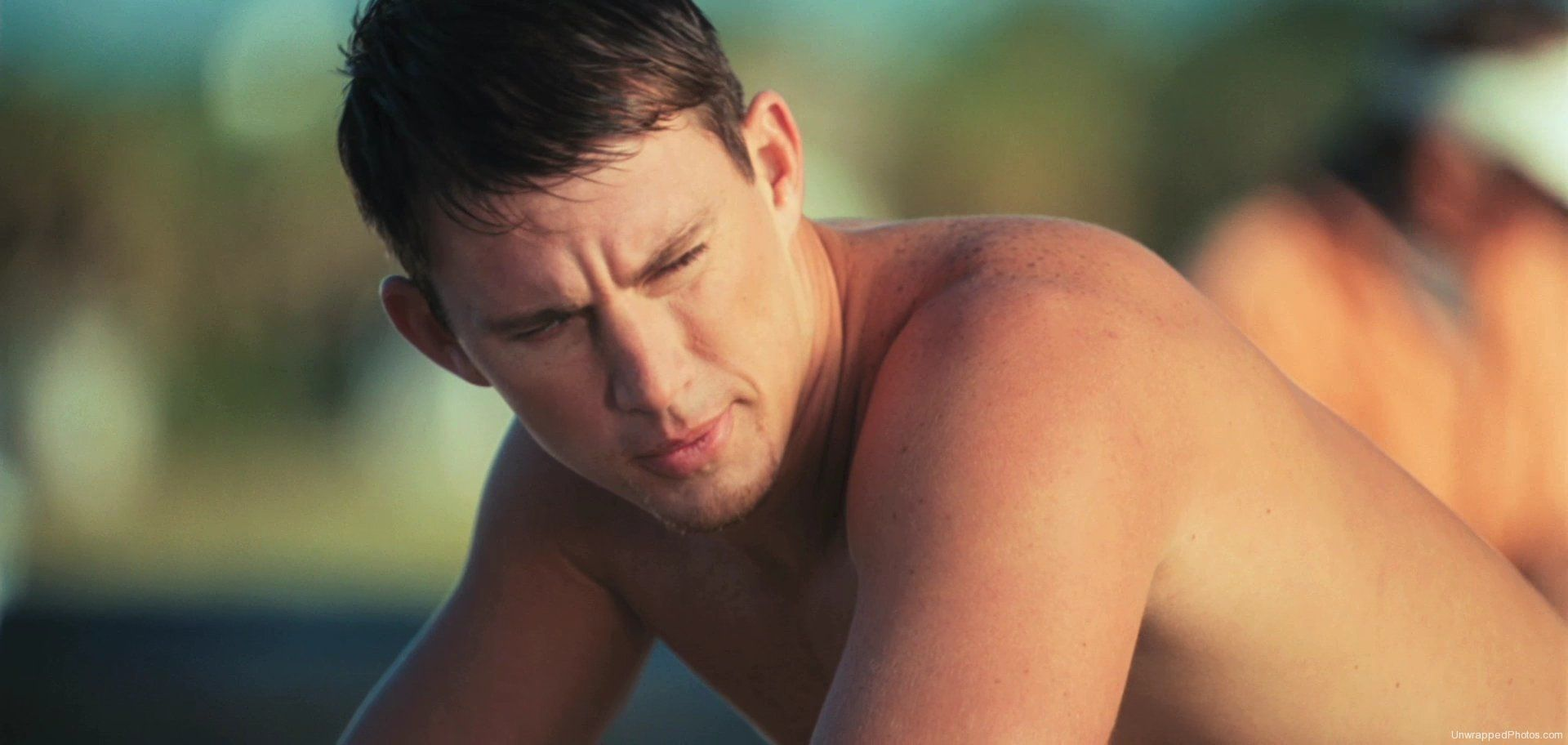 Image detail for -Trailer Screen Caps of Channing Tatum in 'Dear