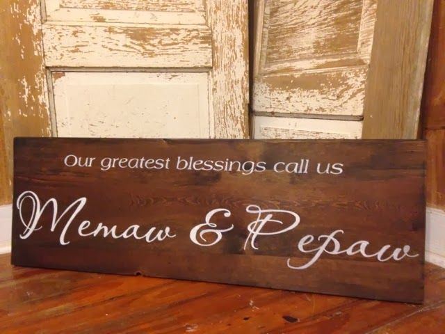 designsbykendra: Our Greatest Blessings
