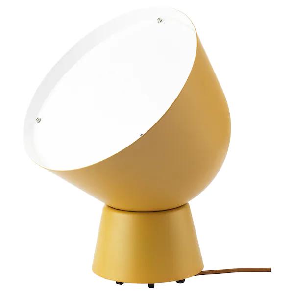 Ikea Ps 2017 Lampe De Table Brun Dore Ikea En 2020 Lampes De Table Ikea Brun Dore
