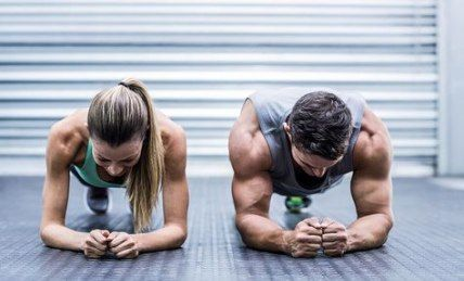 15+ ideas fitness couples workout exercise #fitness