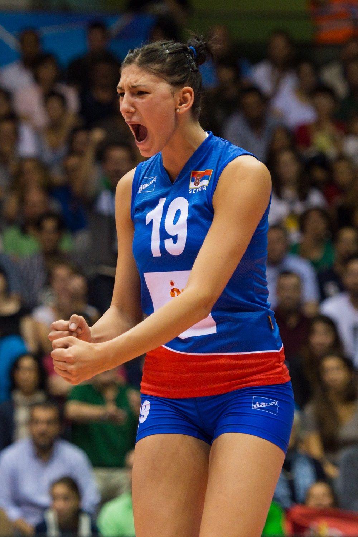 Pin On Tijana Boskovic