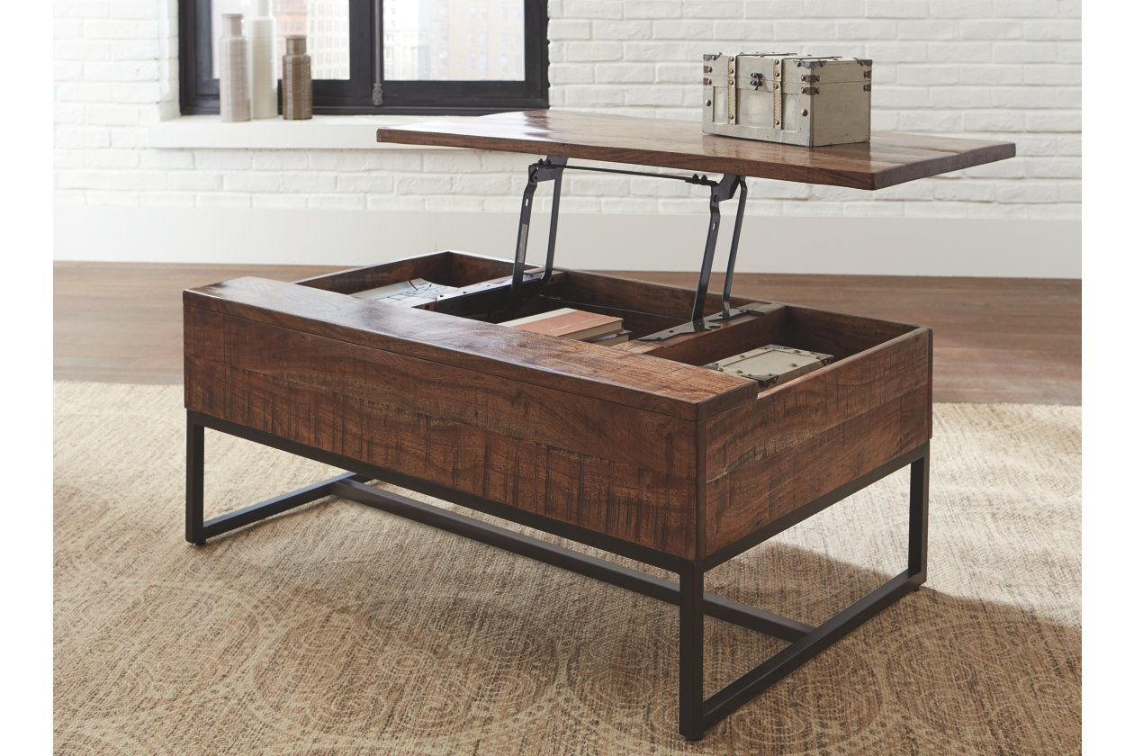 Pin By A A On Lift Top Coffee Table In 2021 Coffee Table Coffee Table With Storage Brown Coffee Table [ 840 x 1260 Pixel ]