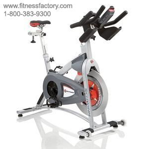 The Entry Level Model In Schwinn S A C Series The A C Sport Indoor Cycle Trainer Delivers The Real Life Cycling Feel Of A Indoor Bike Schwinn Exercise Bikes