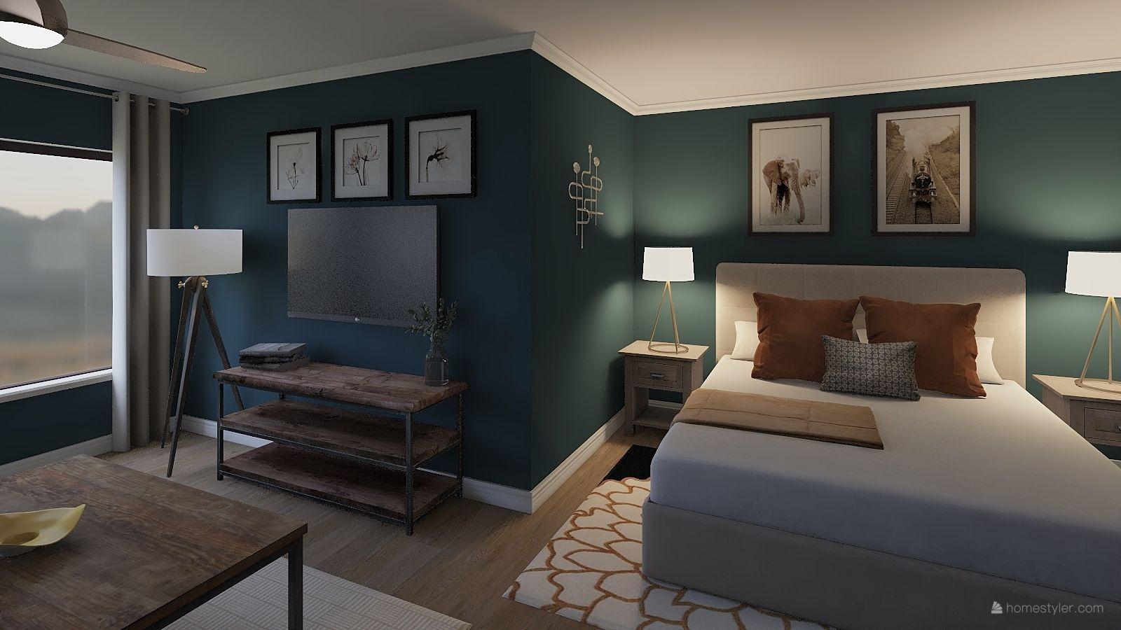 Bedroom Design By Nicole Bass 3d Home Design Software Home Design Software Home Decor Bedroom design online 3d