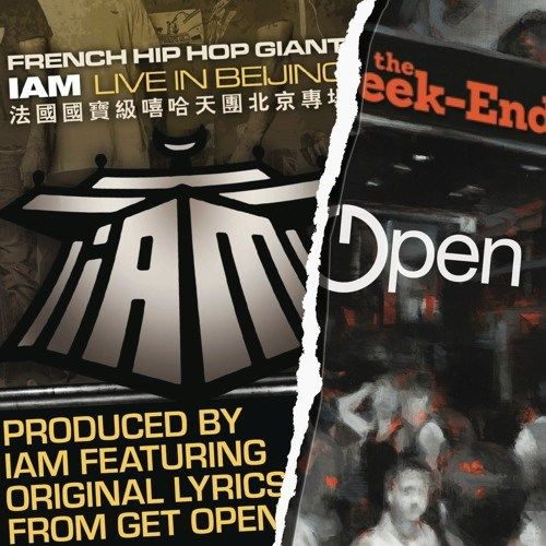 """Get Opendebuts on SpitFireHipHop with """"Reason."""" Get Open is a Hip-Hop group that was formed in the late 90s in NYC. Composed ofVonMeista,Zook,Kiambu andSibaGiba, the group has trav…"""