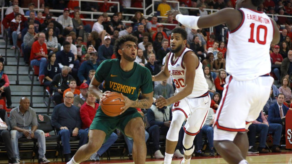 CBB Vermont vs Virginia Preview and Prediction Vermont