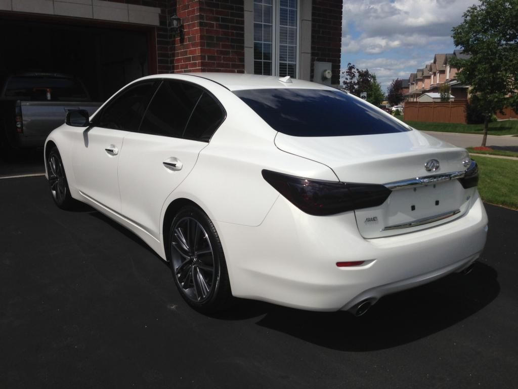 Car Window Tinting Beaverton