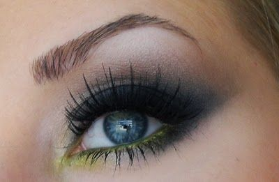 Look at this one, I wish I had the skills.  I would do a different look every day.