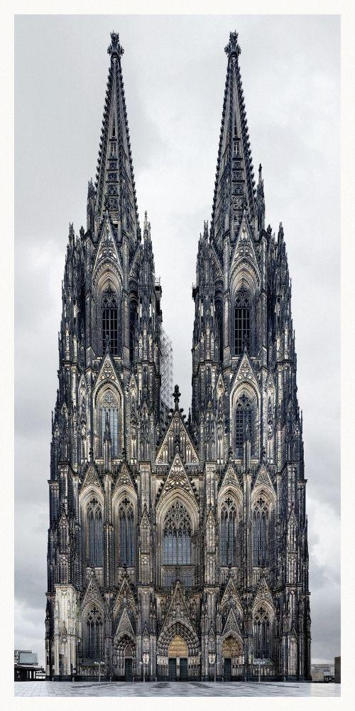 Markus Brunetti Facades Kathedralen Kirchen Kloster In Europa At The Museum Fur Angewandte Kunst Mit Bildern Gotik Architektur Gothische Architektur Religiose Architektur