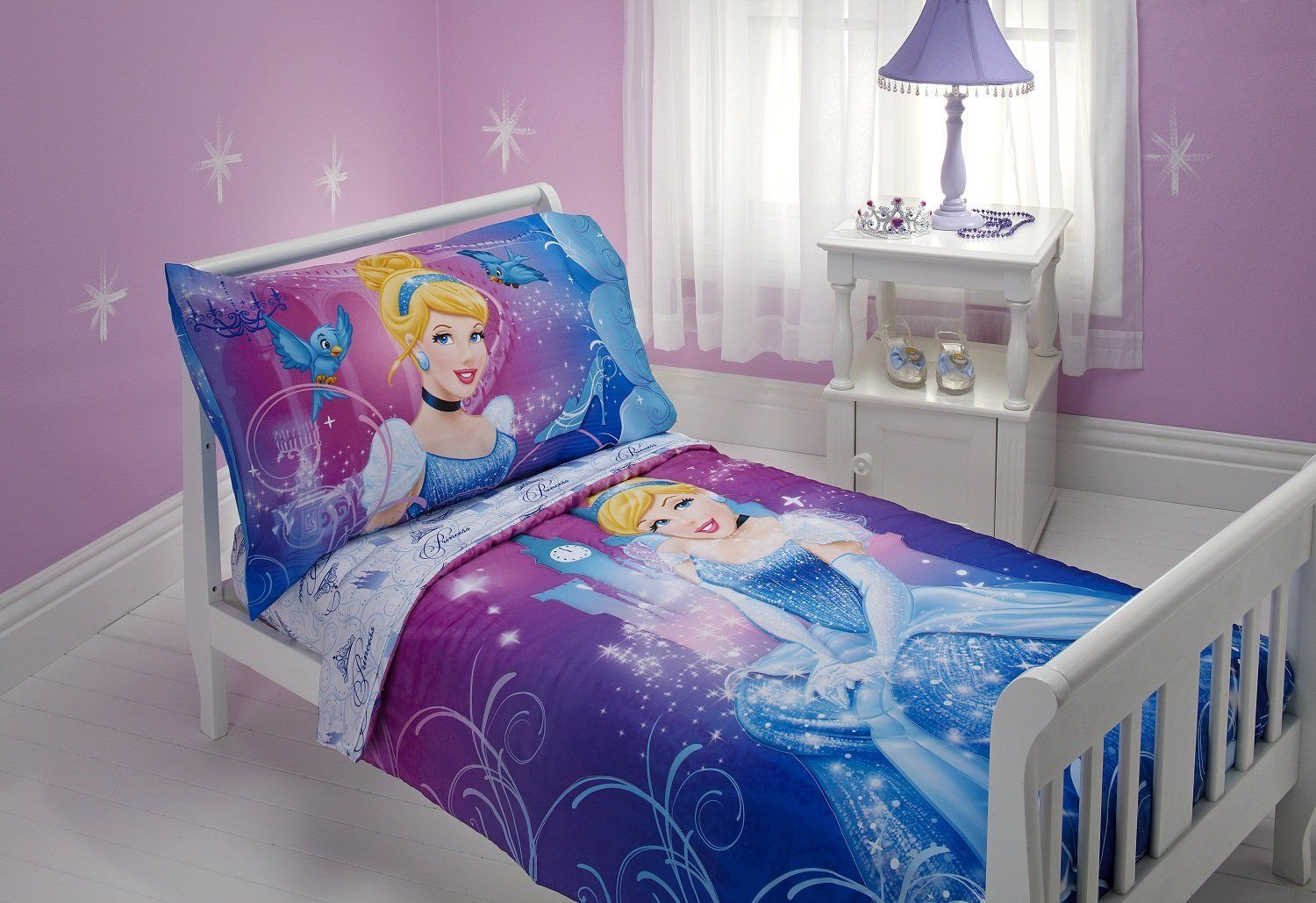 Trying To Decide Which Bedding Set To Go With For Aubrey S