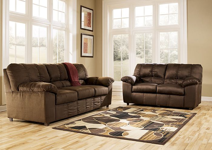 Beautiful Oak Furniture Liquidators Dominator Cafe Sofa U0026 Loveseat