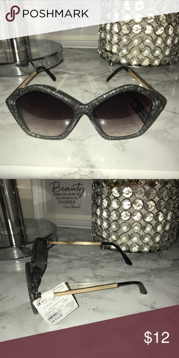 ed78e6523fe Miu Miu Inspired Sunglasses Miu Miu Inspired River Island Sunglasses River  Island Accessories Glasses