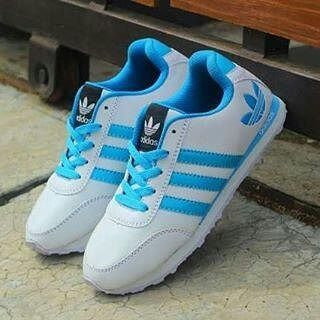 Adidas Neo Woman Harga 250 000 Kualitas Grade Original Ukuran