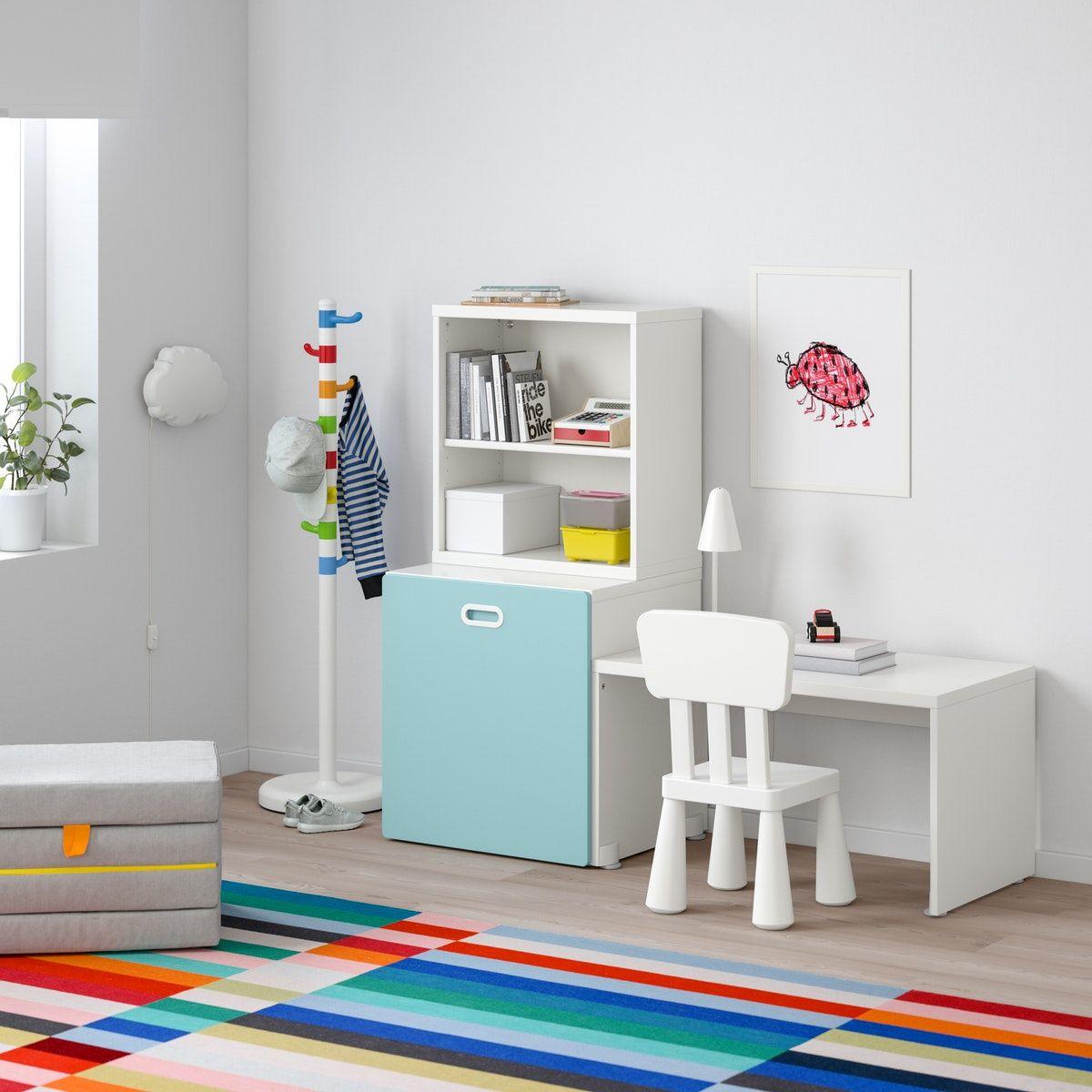Stuva Kombinacije In 2020 Ikea Stuva Ikea Toy Storage