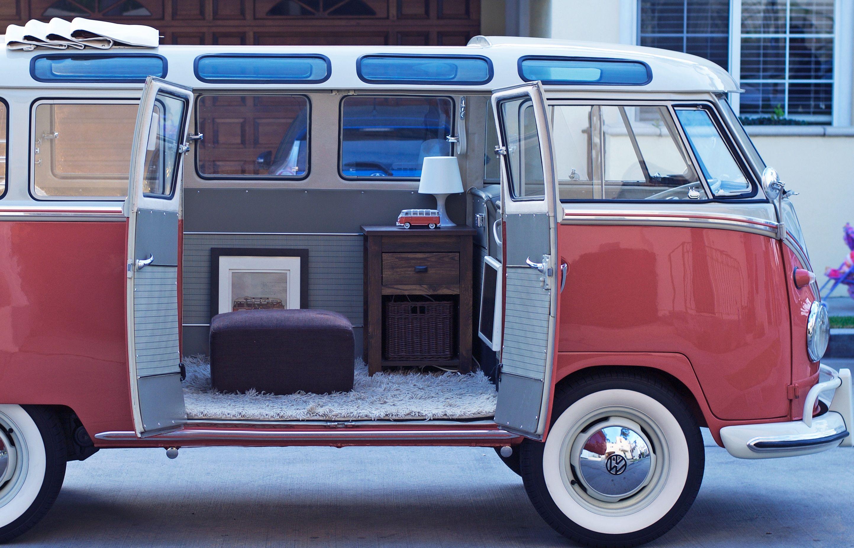 Pin de raphael derkson en 23 window vw bus pinterest combi for Casa rodante clasica