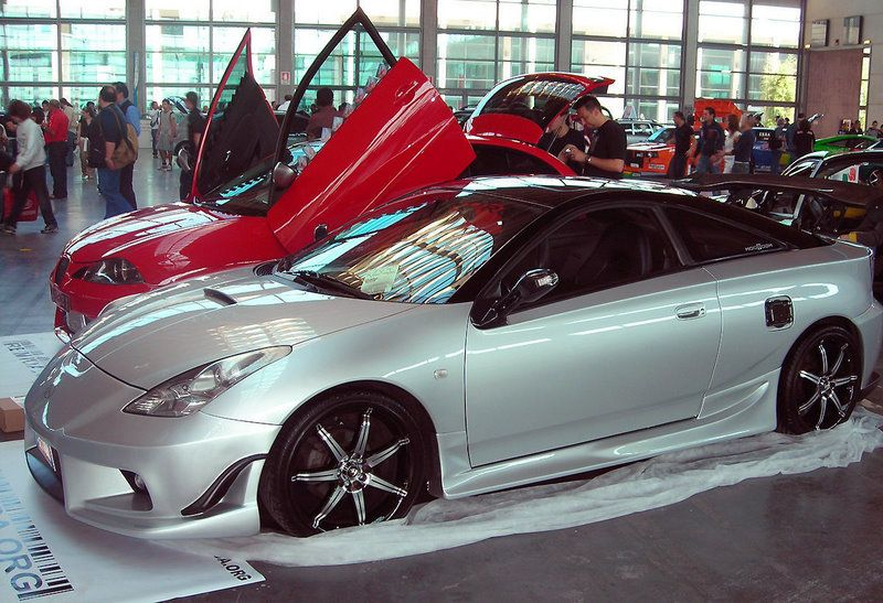 Custom Celica Give Me Give Me Motorcycle Mechanic Toyota Celica Cool Cars Cars