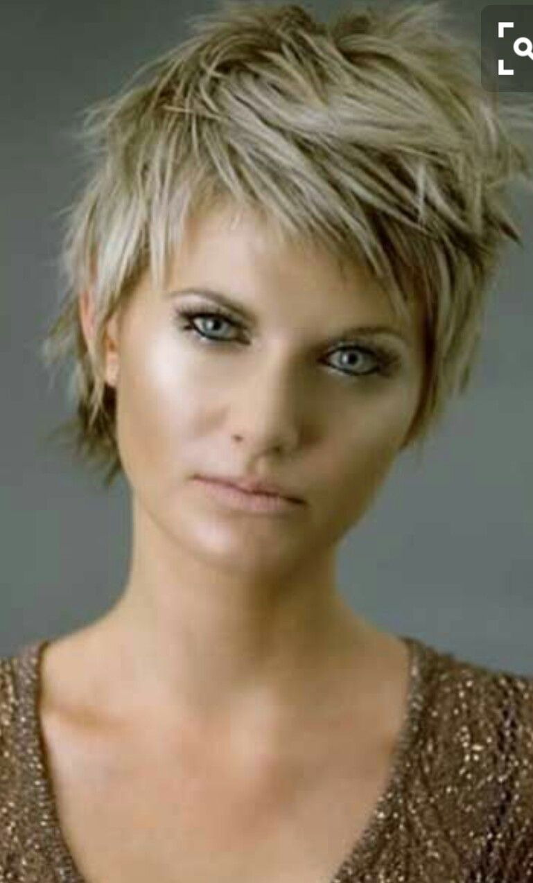 Pin by becky wattsrichards on hair pinterest short hair hair