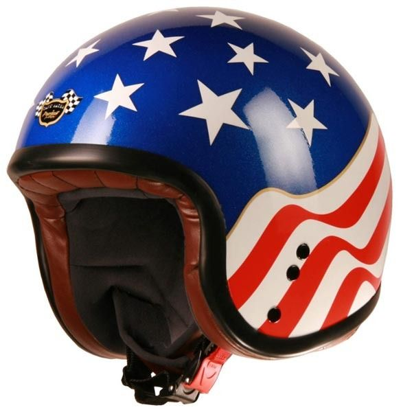 93473a542cd9f Project Cafe Racer Jet Helmet USA - FC-Moto English