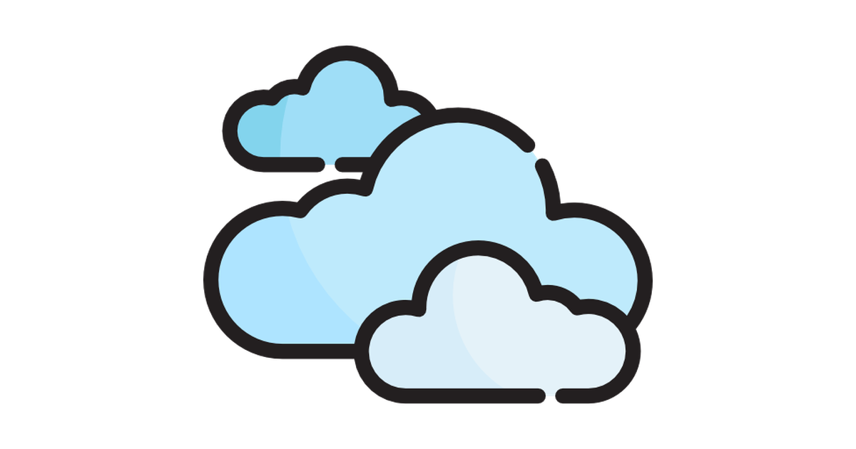 Clouds Free Vector Icons Designed By Freepik Vector Icon Design Vector Free Icon Design